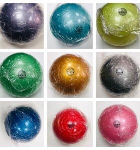 Мяч для художественной гимнастики AMAYA
