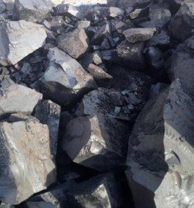 Крупный уголь
