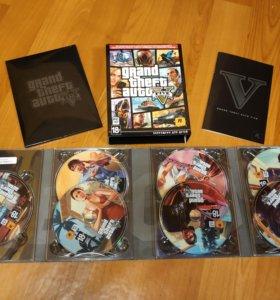 Игра для ПК GTA5