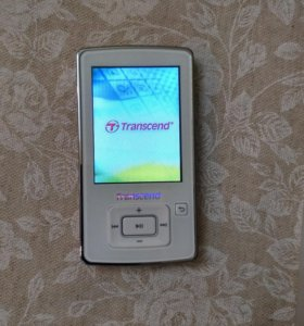 Плеер Transcend MP860 8Gb