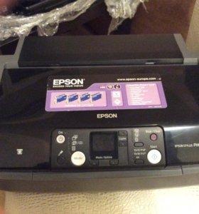 Принтер Epson Stylus Photo R240