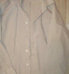 Рубашки 1-4 класс