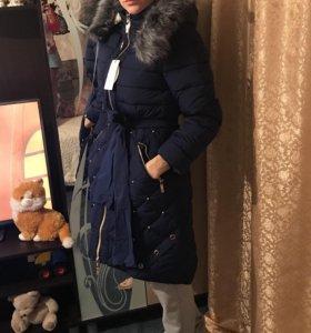 Продам очень красивую,тёплую,зимнюю куртку