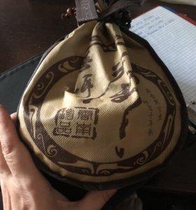 Пуэр из провинции Юньнань,жасминовый чай,цветочные
