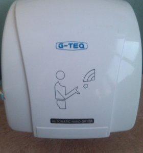 автоматическая сушилка для рук