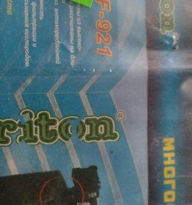 """Фильтр """"Тритон F-921"""""""