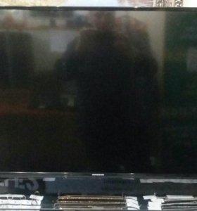 ЖК Телевизор Erisson 43LES70T2