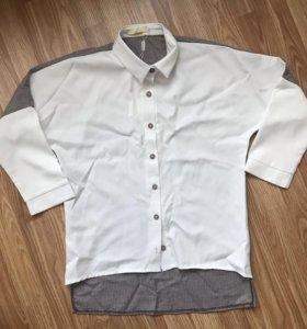 Блузка (рубашка) новая