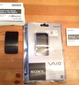 Беспроводная мышь Sony VGP-BMS10
