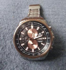 Часы EDIFICE CASIO EFR-549 DY