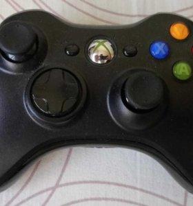Джойстик от Xbox 360 (проводной)