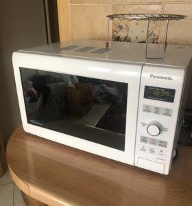 Микроволновая печь Panasonic non-gd366w