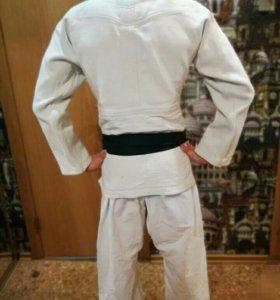 Кимоно для judo