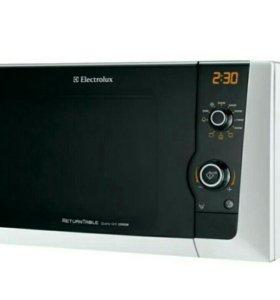 микроволновая печь Electrolux EMS21400W