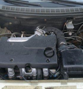 Мотор 1.5 16
