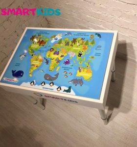 Световой стол-песочница Smartkids 💗