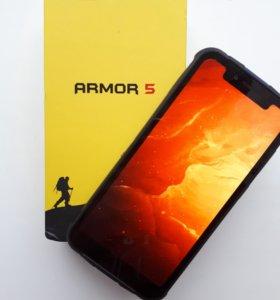 Смартфон Ulefone Atmor 5 64GB