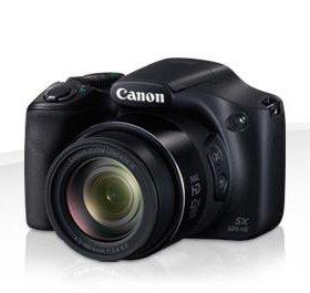 Фотоаппарат ультразум Canon PowerShot SX520 HS