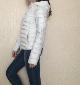 Куртка Reebok🖤