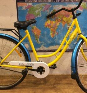 Велосипед «Amsterdam»
