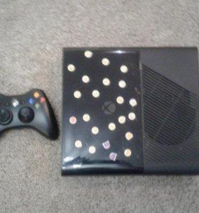 приставка xbox 360