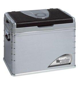 Автохолодильник Ezetil e45 alu.