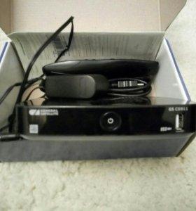 комплект триколортв на два телевизора.