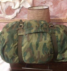 Спальный мешок-армейский