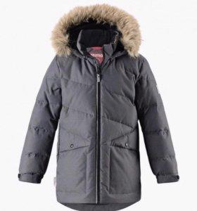 Куртки и пуховики Reima 104-164