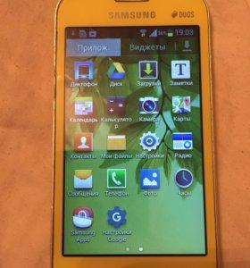Samsung star plus s7262