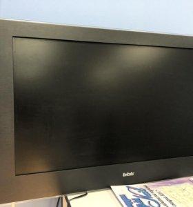 Телевизор bbk lumino