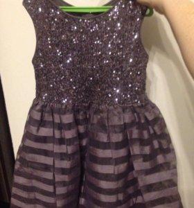 Платье Mothercare нарядное