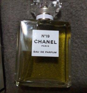 Chanel #19 50ml.