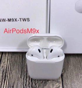 AirPodsM9x