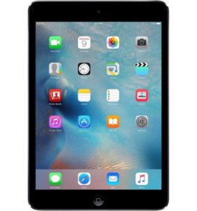 iPad mini 2 Retina display 32 gb Wi-Fi + Cellular