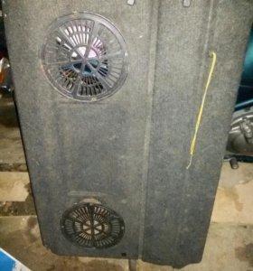 Полка аккустическая ваз2111