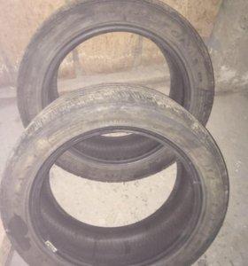 Dunlop sp sport 01 A/S r16 215/45