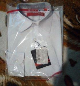 Рубашечки с длинным рукавом