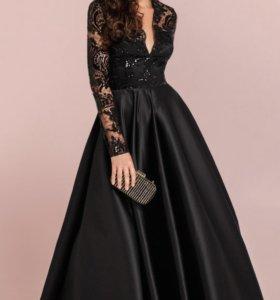 Новое! Вечернее! Шикарное платье