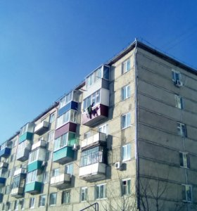 Квартира, 2 комнаты, 37.3 м²