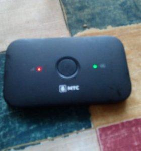 Роутер вай фай LTE