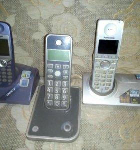 Радиотелефоны Panasonic Thomson Telecom