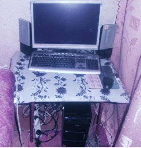 Компьютер для работы, интернета, учебы