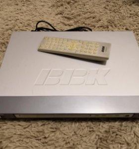 DVD плеер BBK DV113S