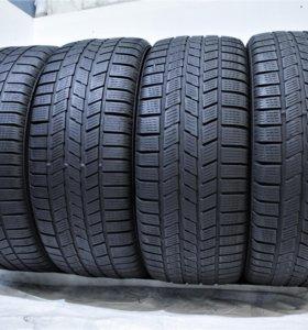 275/45/20 Шины 275 45 20 зимние Pirelli Scorpion