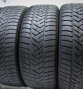 235/60/18 Шины 235 60 18 зимние Pirelli Scorpion