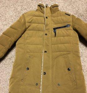 Зимняя куртка(рассрочка)
