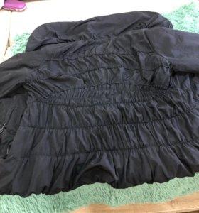Куртка женская 64 размер