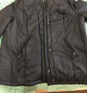 Куртка 54-56