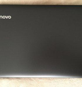 Ноутбук Lenovo ideapad 330-15IGM